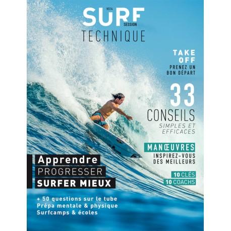 Surf Session Technique 4