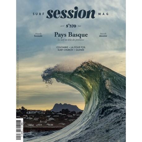Surf Session 370 Avril Mai 2019