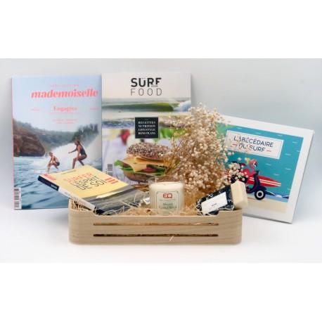 Pack Surf Mama