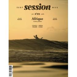 Surf Session 371 Juin Juillet 2019