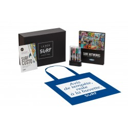 Surf Art Box