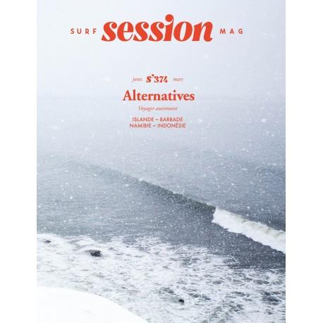 Surf Session 374 Janvier Février Mars 2020