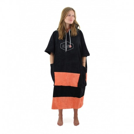 Poncho All-In