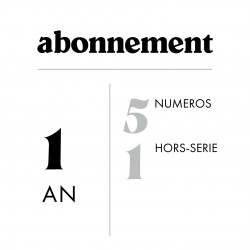 Abonnement Surf Session Magazine 1 An