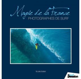 Photographes de surf - Magie de la France