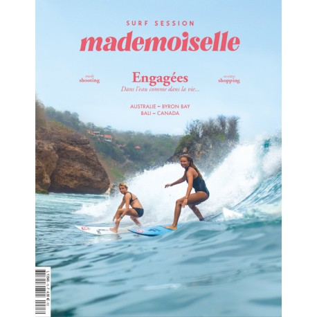 Surf Session mademoiselle n°6
