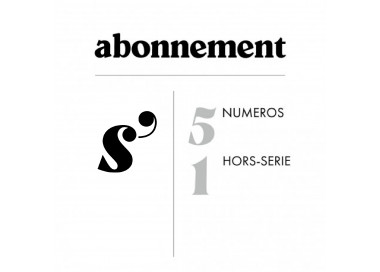 Abonnement Surf Session (5 numéros / 1 Hors-Série)