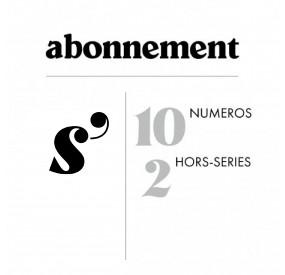 Abonnement 10 magazines 2 hors-séries