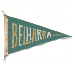 SALTY DESIGN BELHARRA FLAG