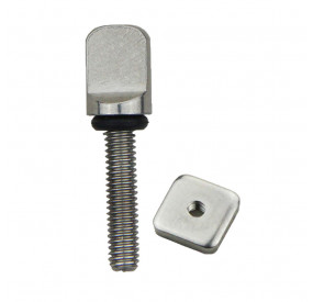 EAZY SMART SCREW + PLATE (1 piece)