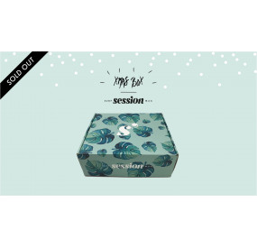 Xmas Box Surf Session Homme