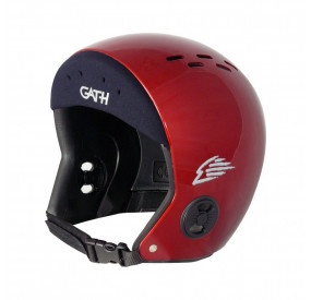 CASQUE GATH - HAT NEO ROUGE