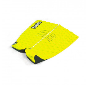 BALIN DIVIDE 3 PIECES TAIL PAD YELLOW