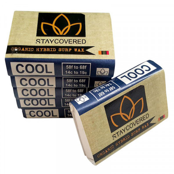 Wax Cool Stay Covered
