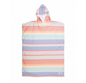 OCEAN & EARTH YOUTH SUNKISSED PONCHO