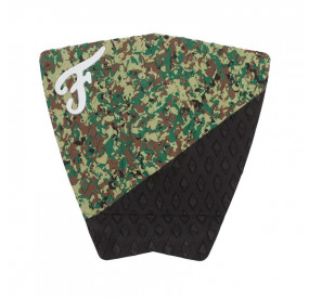 FAMOUS SURF PAD THE PORT DANE ZAUN MODEL CAMO