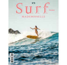 Surf Session Mademoiselle n°9