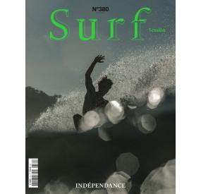 Surf Session 380 Juillet/Août/Sept 2021